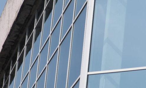 Монтаж светопрозрачных фасадов в москве и области