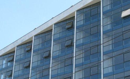 Монтаж светопрозрачных фасадов в московской области